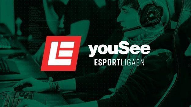 Odense vært for DM i eSport 2018 | GamersLounge